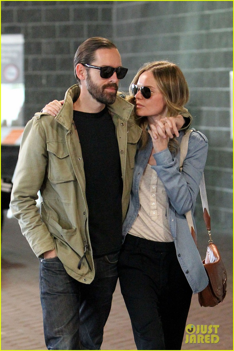 kate bosworth michael polish new orleans for homefront 042738547