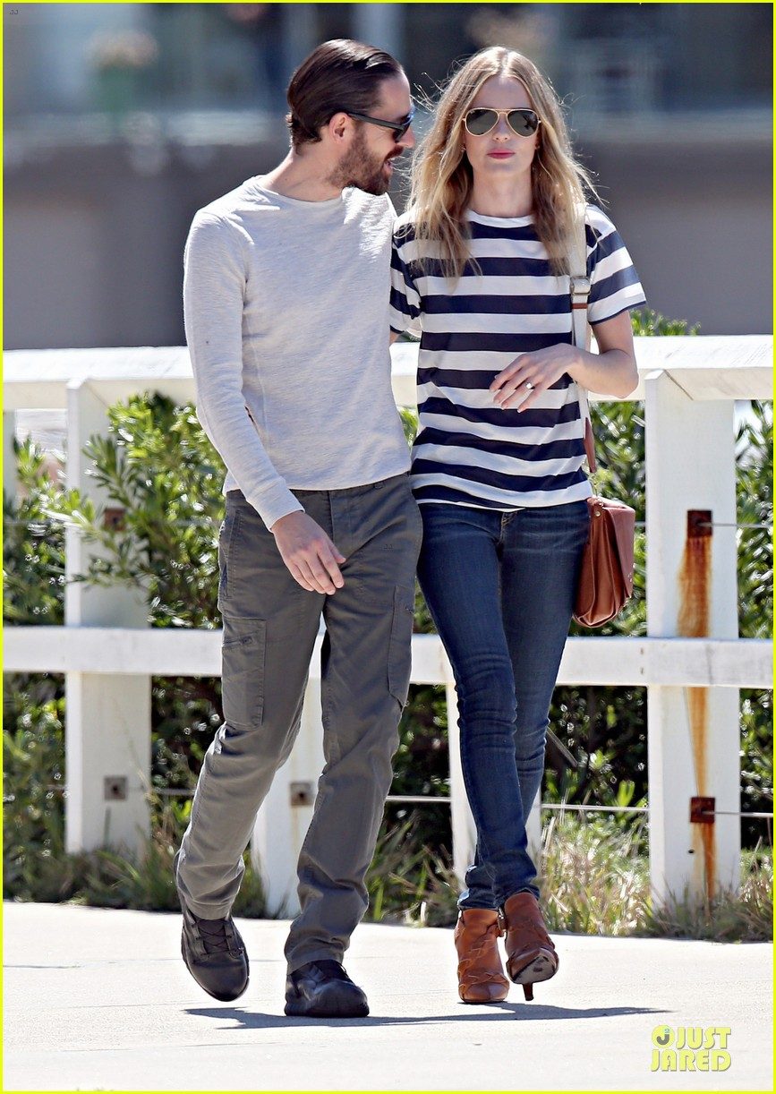 kate bosworth michael polish autralian sight seeing couple 132735739