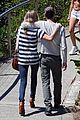 kate bosworth michael polish autralian sight seeing couple 05