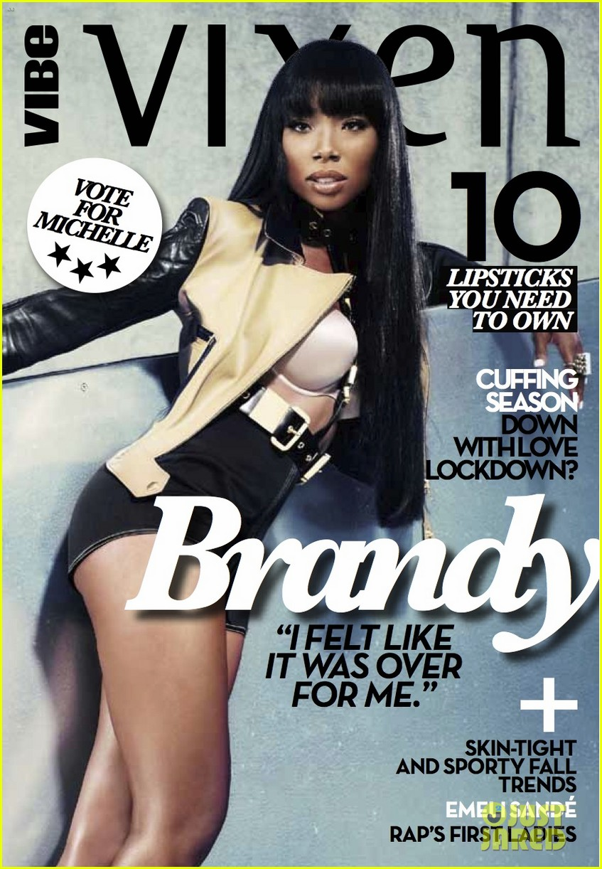 brandy covers vibe vixen november 2012 05
