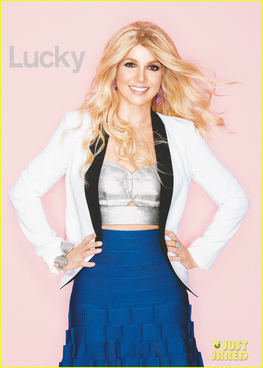britney spears covers lucky december 2012 022745614