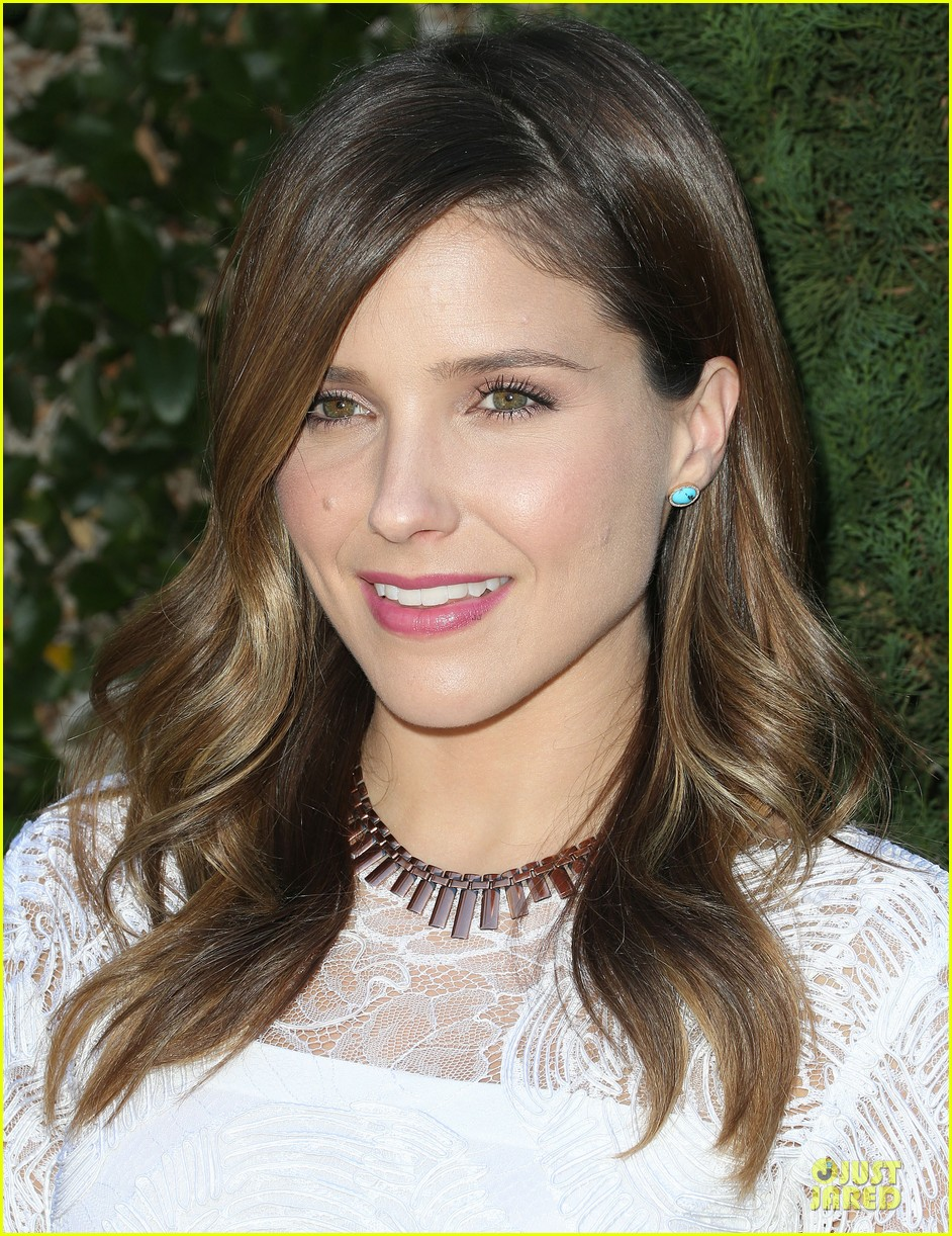 sophia bush viola davis rape center fundraiser 022738099