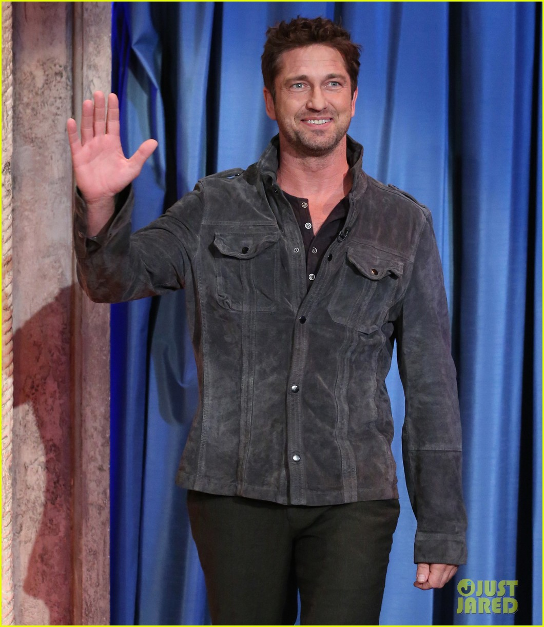 gerard butler late night with jimmy fallon appearance 012743295