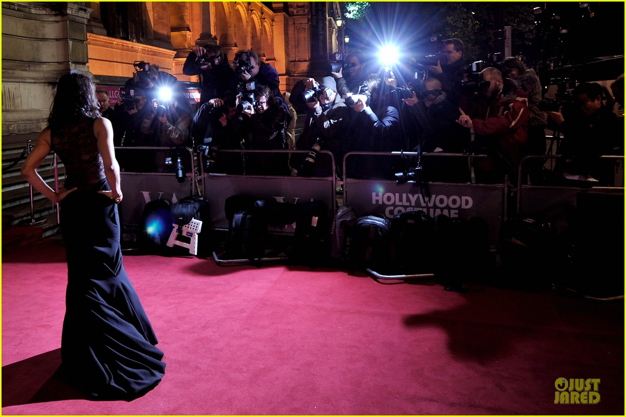 helena bonham carter michelle rodriguez hollywood costume exhibition 12