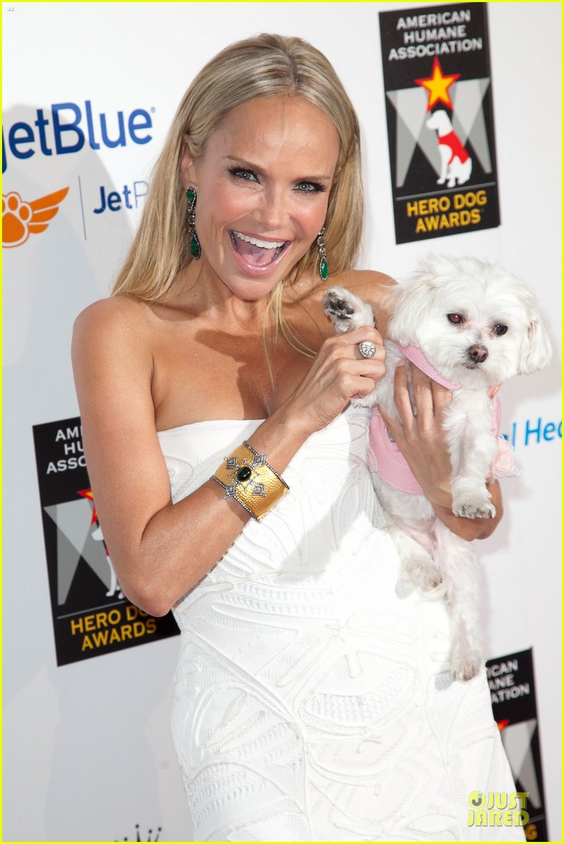 kristin chenoweth dog awards 042734547
