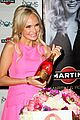 kristin chenoweth toasts to cancer survivors 02