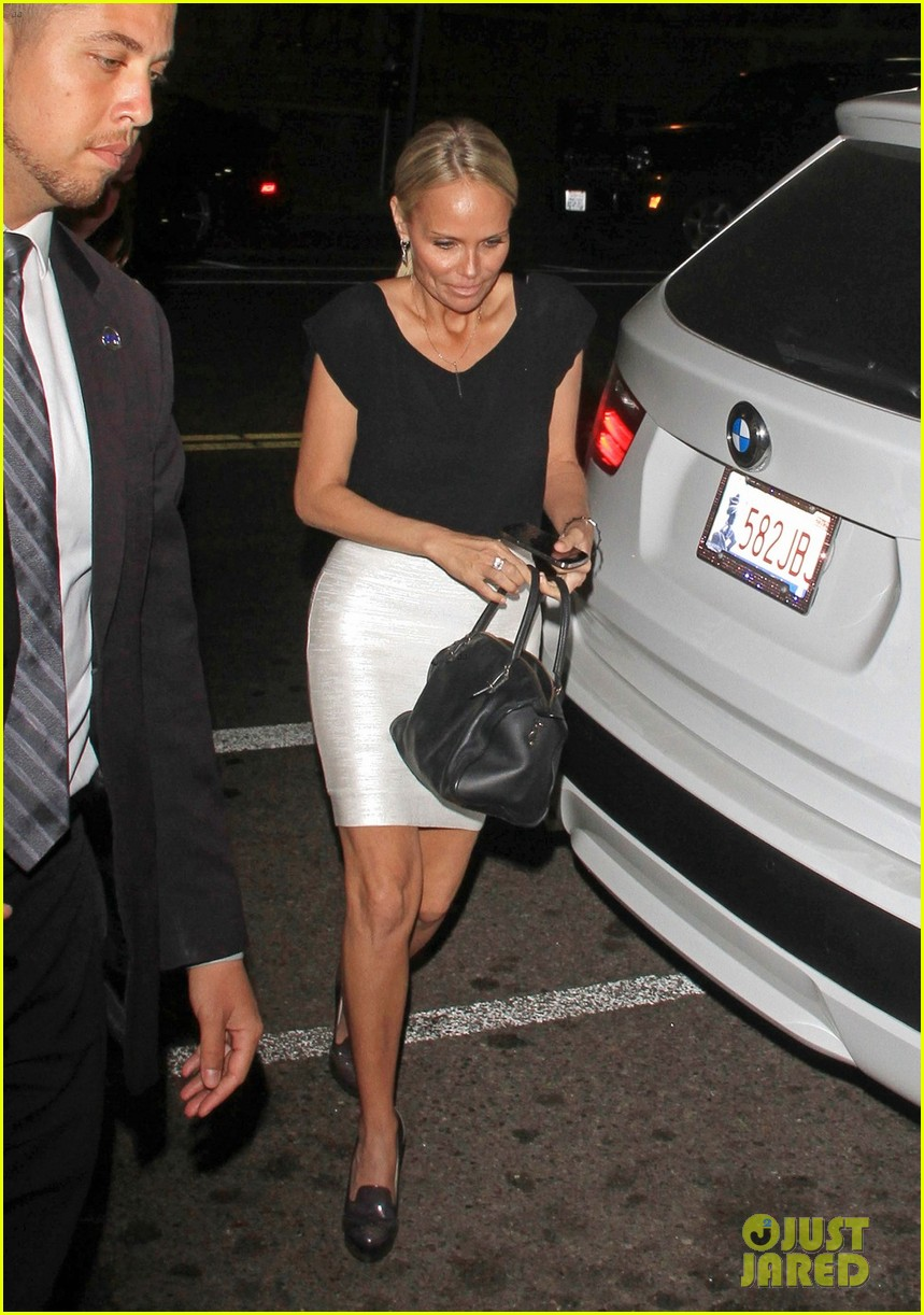 kristin chenoweth tom hanks attend rita wilson concert 032735396