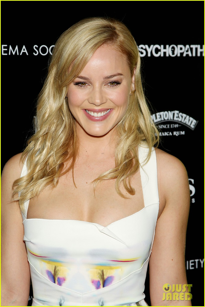 abbie cornish sam rockwell seven psychopaths in nyc 022736167