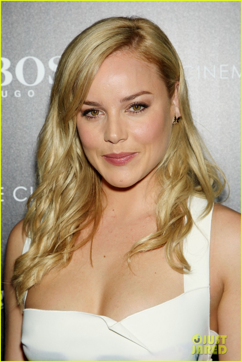 abbie cornish sam rockwell seven psychopaths in nyc 232736188