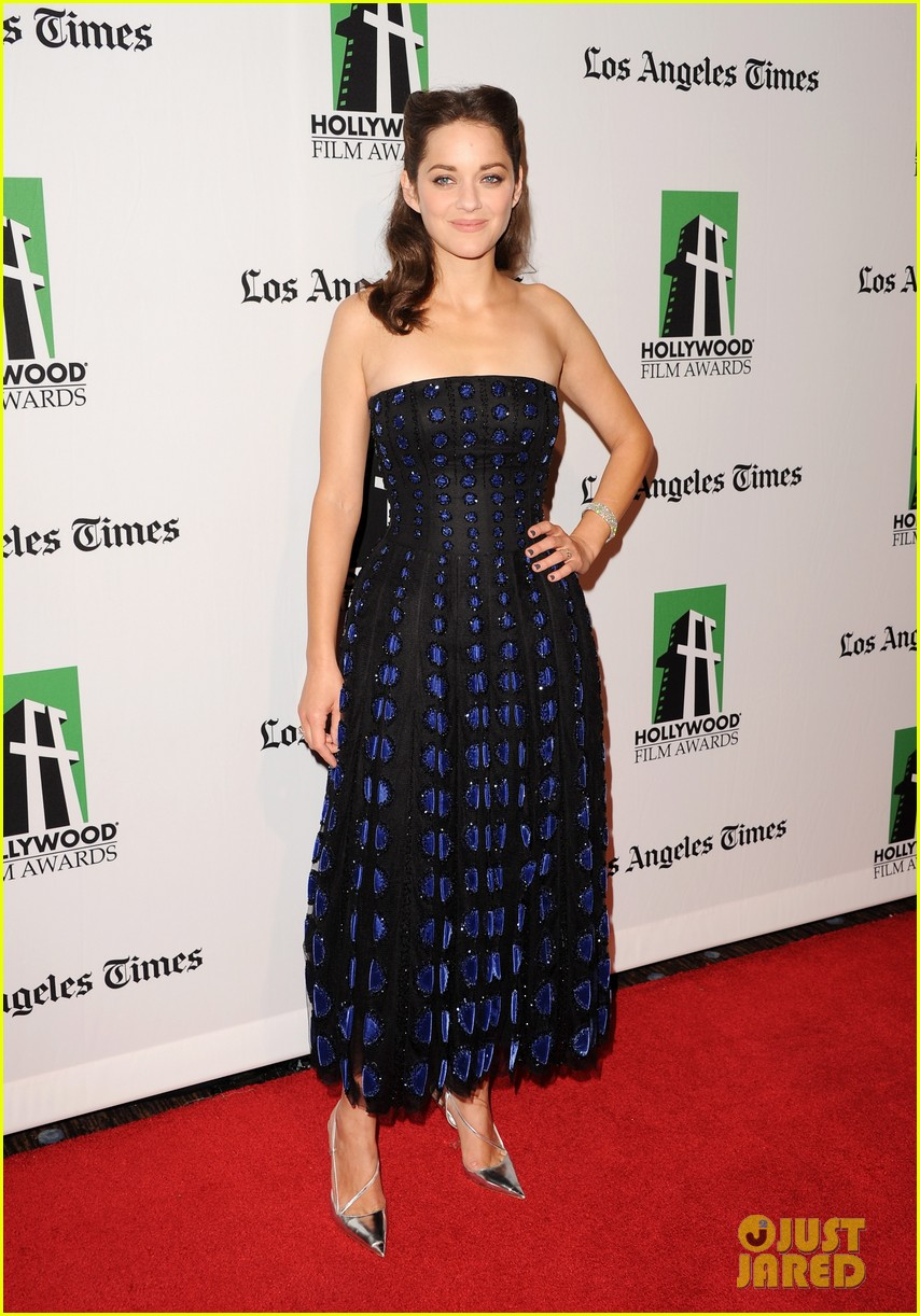 marion cotillard amanda seyfried hollywood film awards gala 182743050