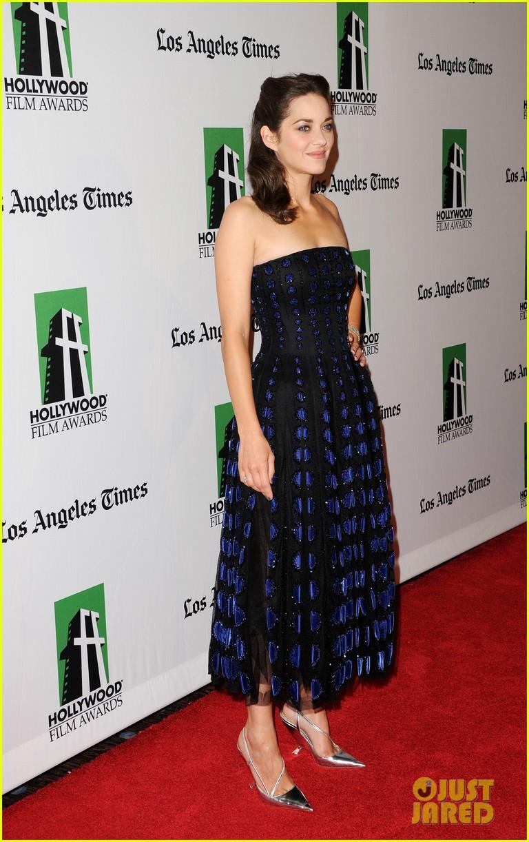 marion cotillard amanda seyfried hollywood film awards gala 202743052