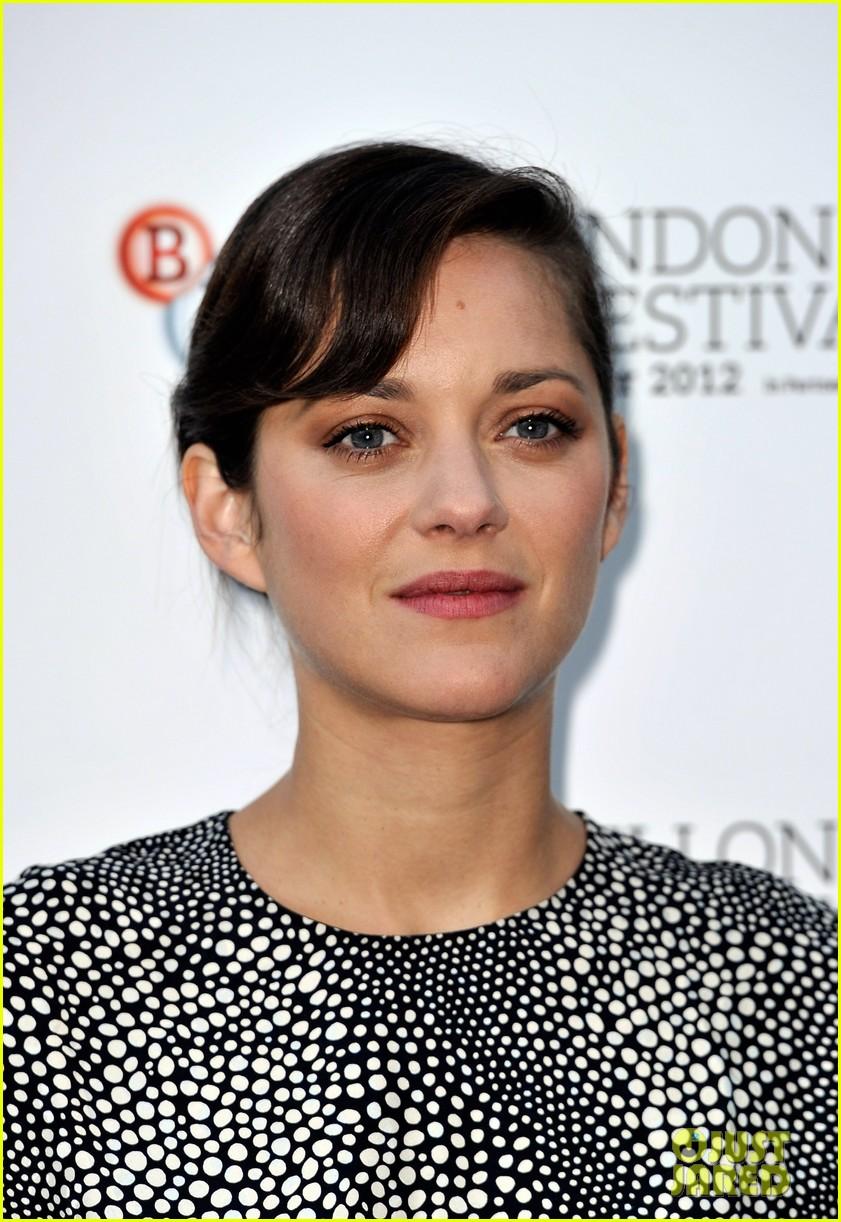 marion cotillard london film festival screen talk 06