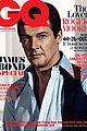 daniel craig covers british gq james bond special issue 04