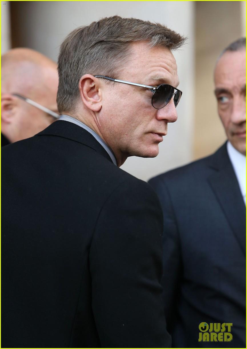 Daniel Craig Names His Choice For Next Bond Star Photo 2745544
