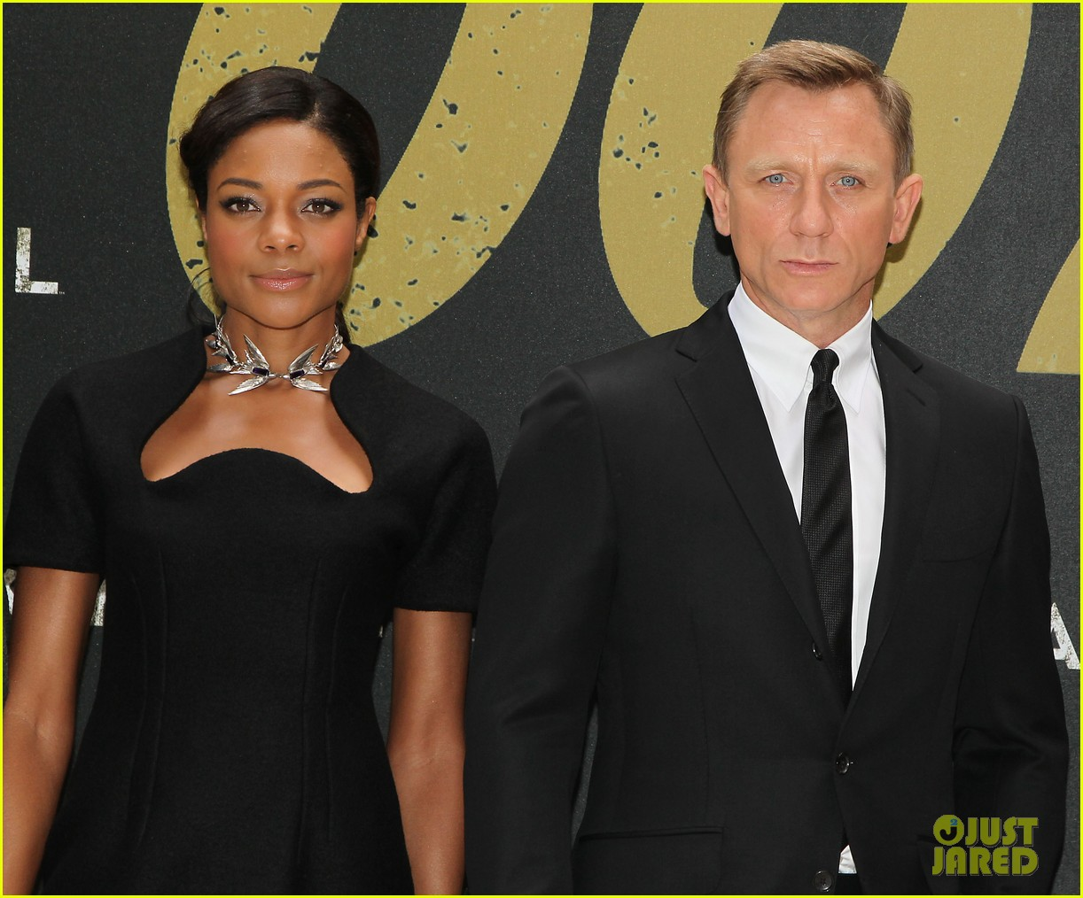 daniel craig skyfall photo call 11