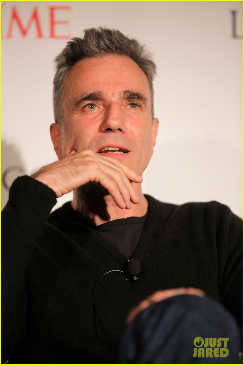 daniel day lewis steven spielberg lincoln screening 18