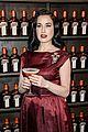 dita von teese cocktail debut in new york 02