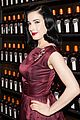 dita von teese cocktail debut in new york 16