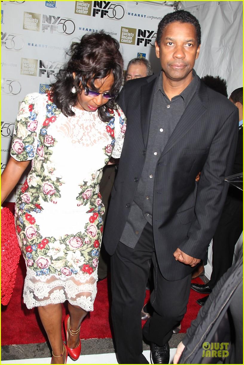 denzel washington melissa leo flight premiere at new york film festival 102738245