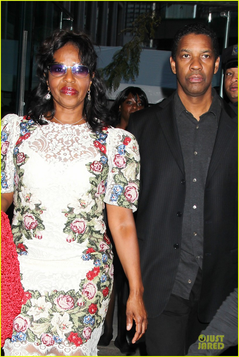denzel washington melissa leo flight premiere at new york film festival 112738246