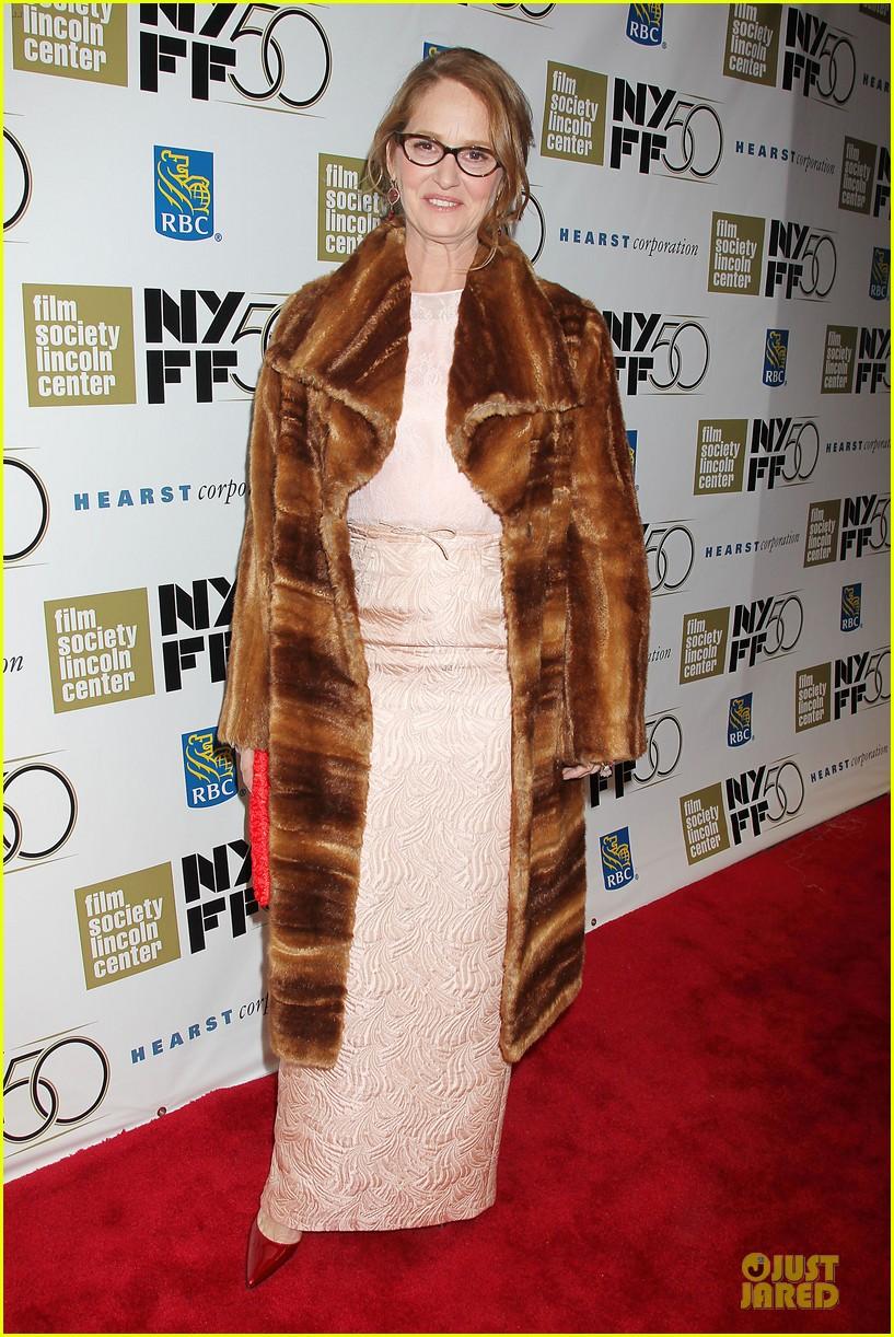 denzel washington melissa leo flight premiere at new york film festival 132738248