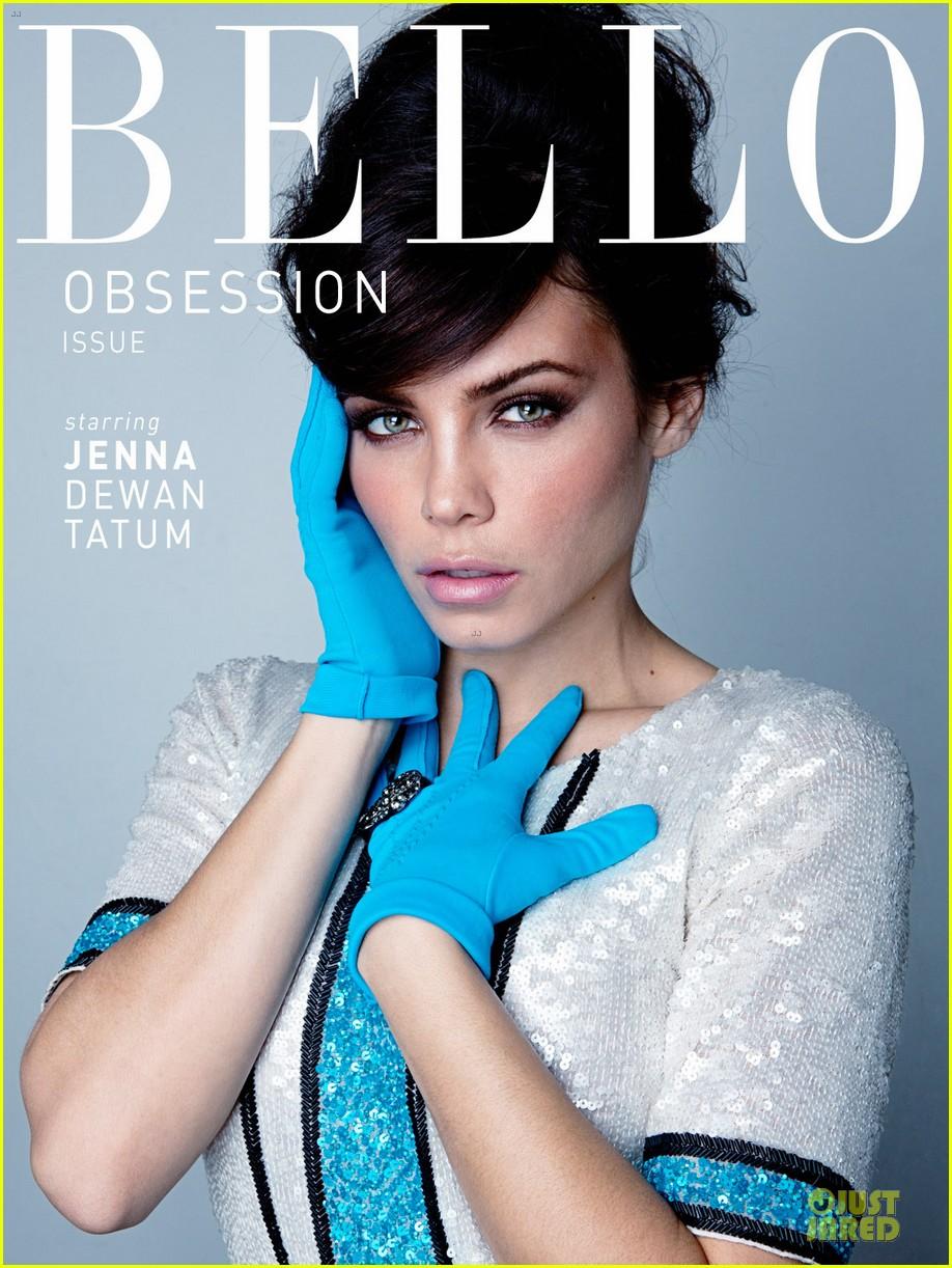 jenna dewan bello magazine cover 052734002