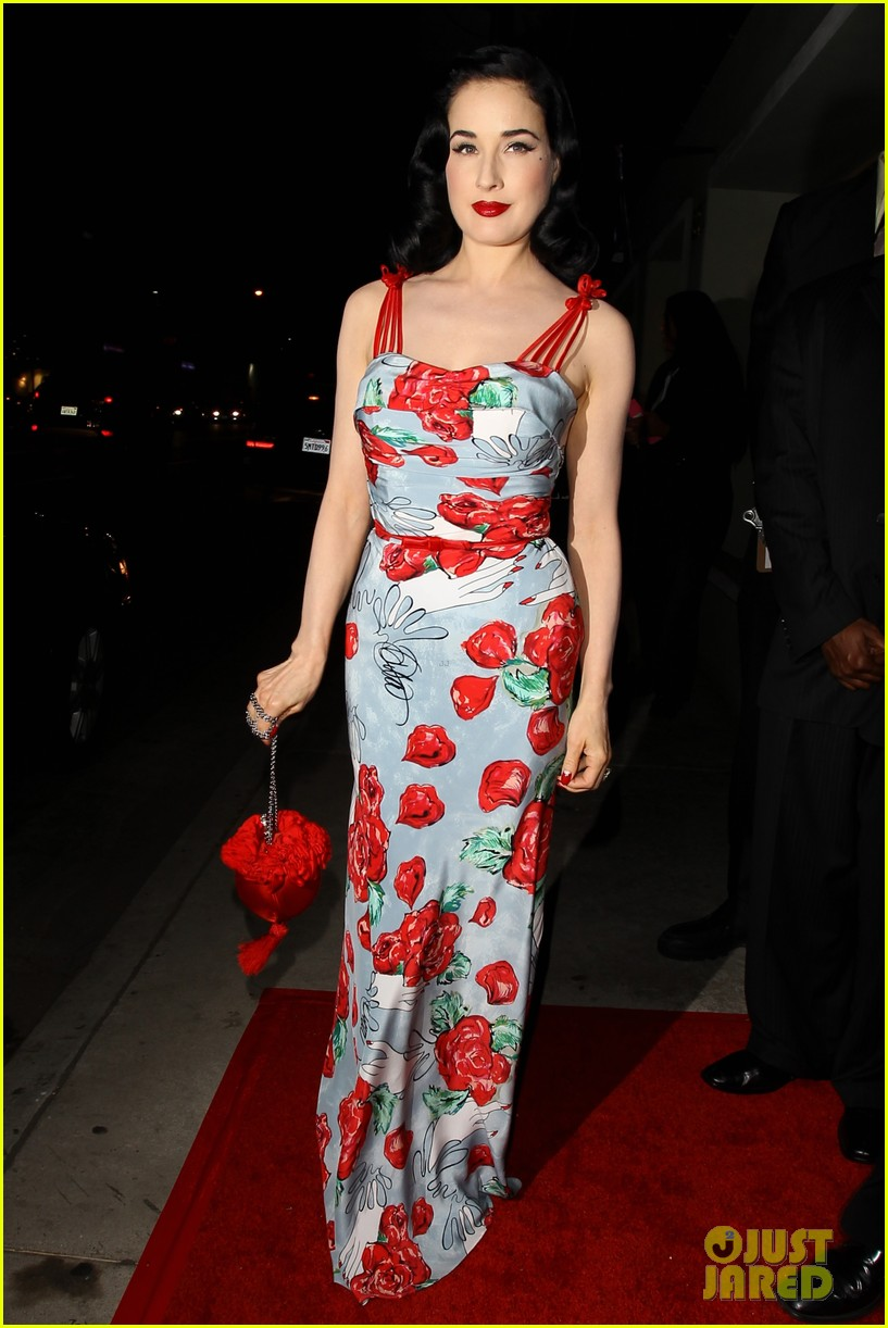 dita von teese launches dress collection los angeles 012741019