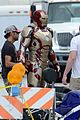 robert downey jr iron man set 04