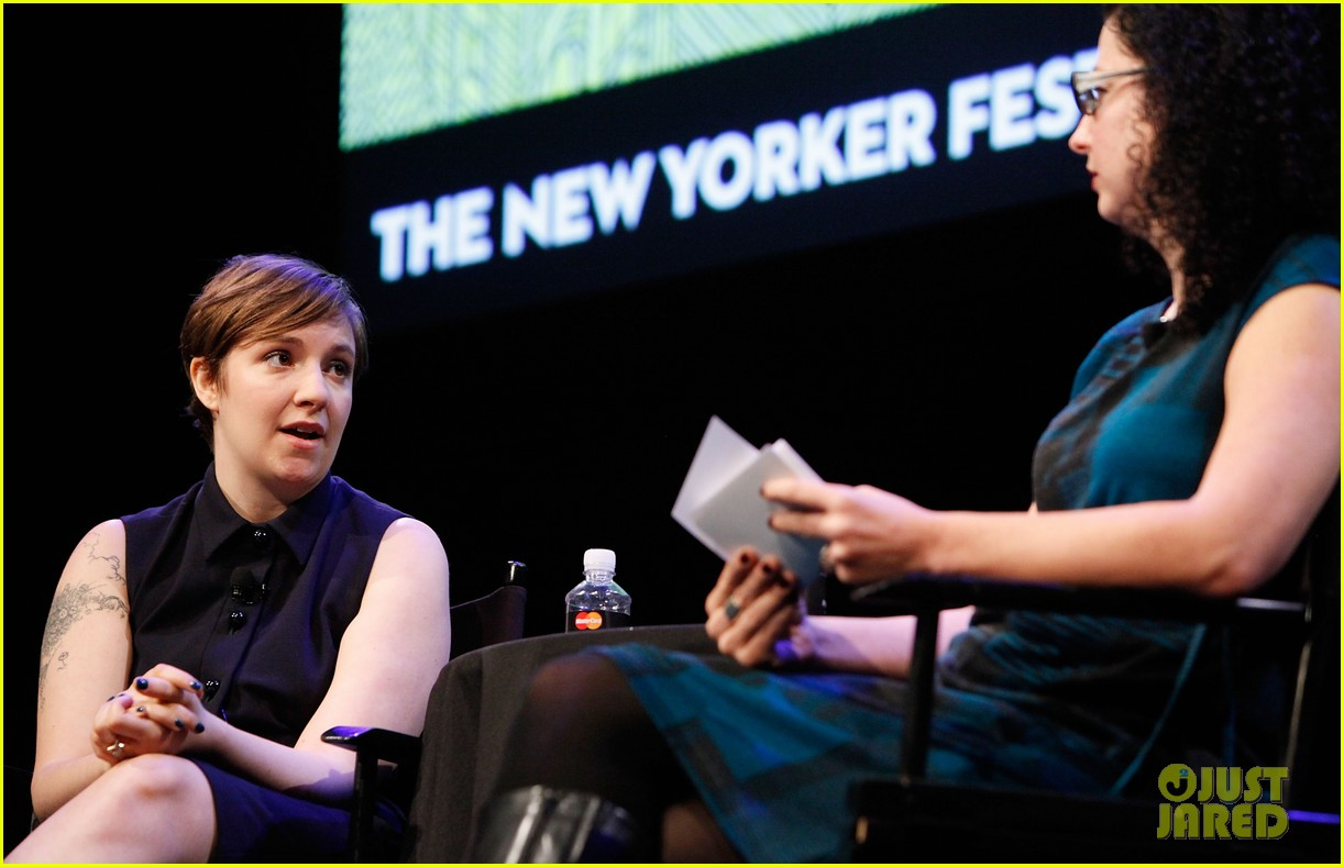 lena dunham sells book for 3 million 092734889