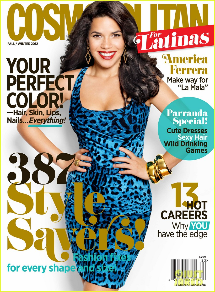america ferrera covers cosmopolitan for latinas 012732283