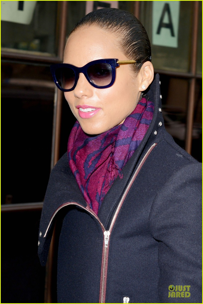 alicia keys girl on fire written from an interview i did 022731045