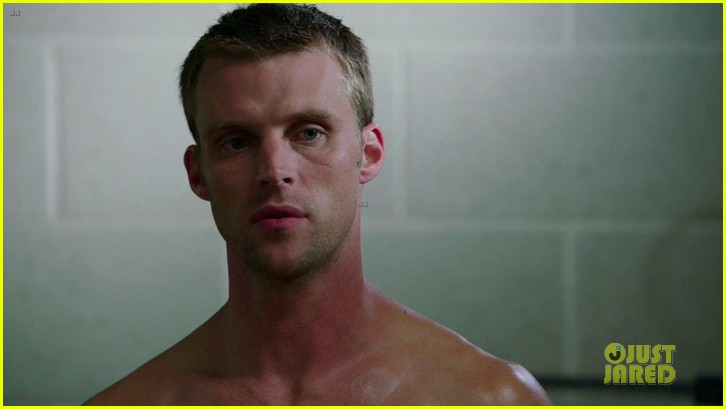 taylor kinney jesse spencer shirtless in chicago fire 032734297