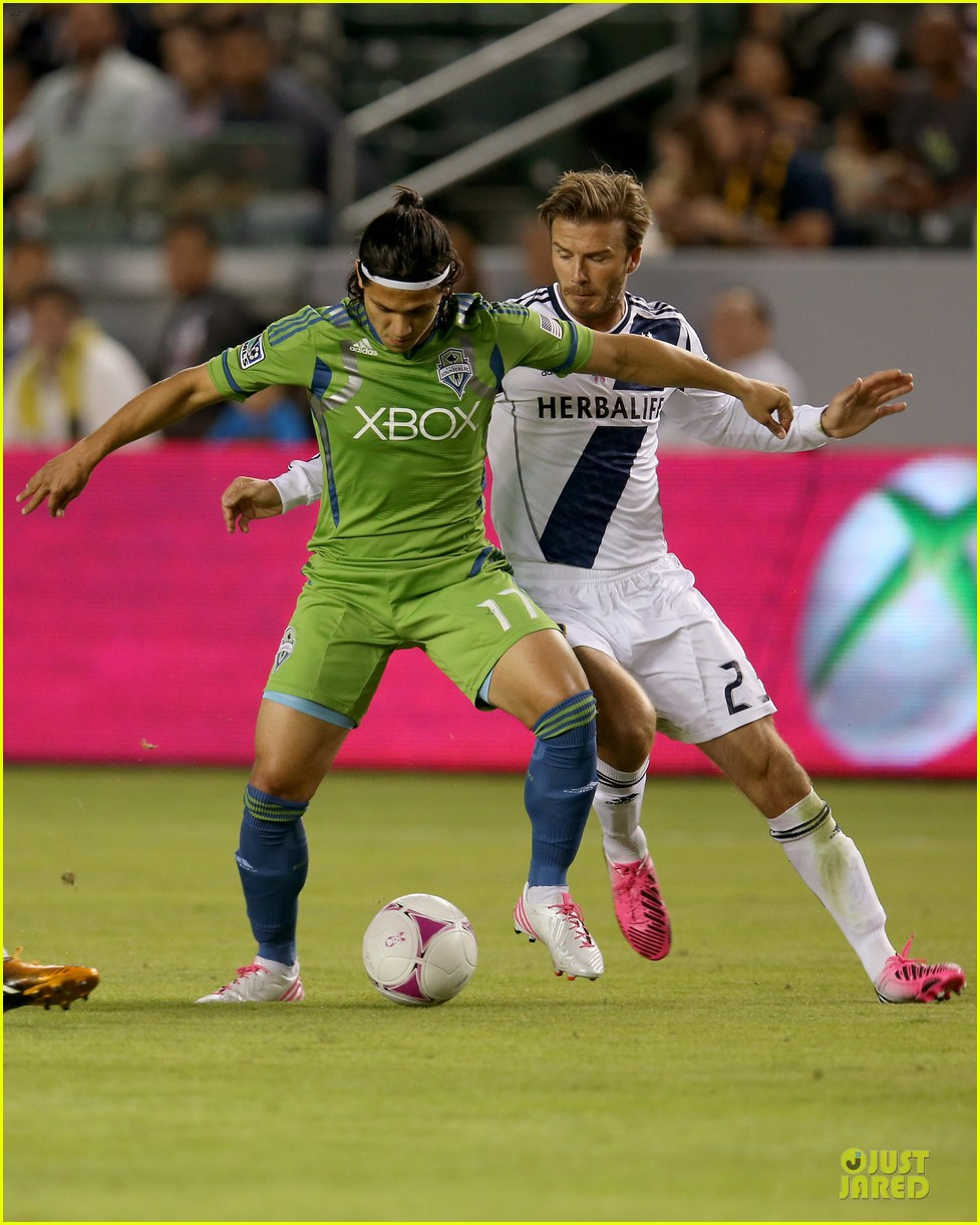 victoria beckham david beckham galaxy defeats seatlle sounders 03