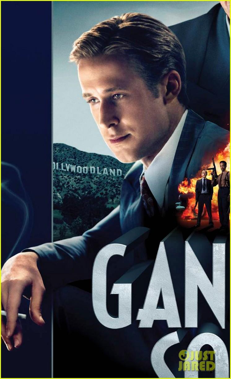 gangster squad trailer poster 032736821