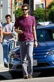 andrew garfield nautical sailing apparel shopping in venice 12