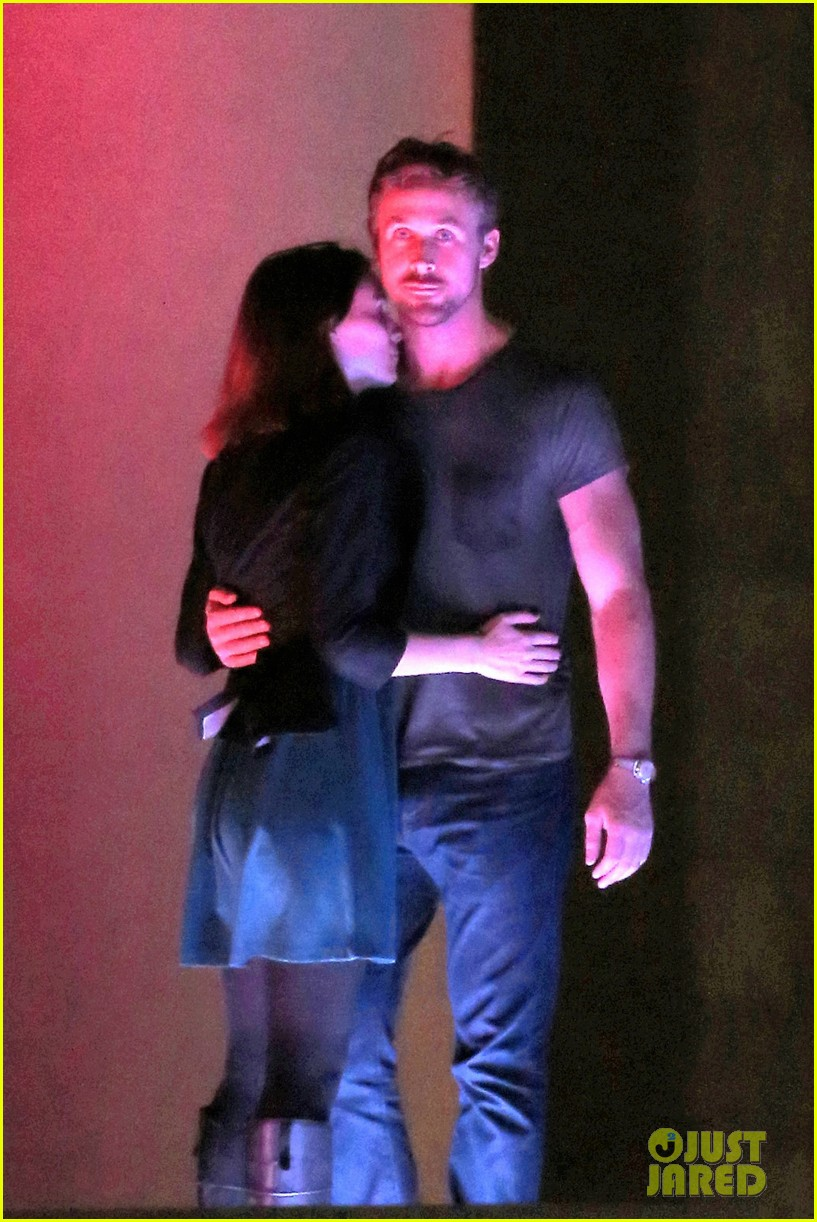 ryan gosling rooney mara dance untitled terrence malick project 102739714