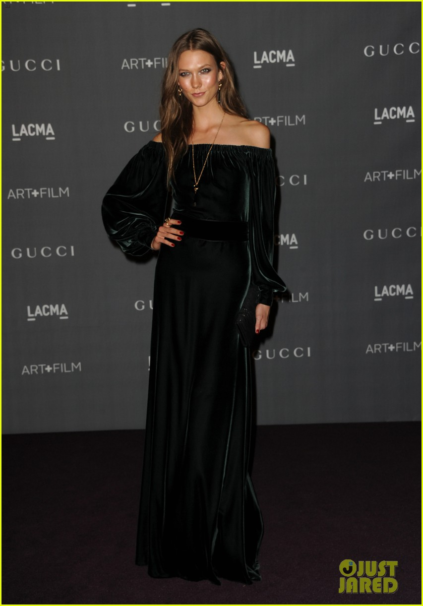 salma hayek kerry washington lacma art film gala 2012 26