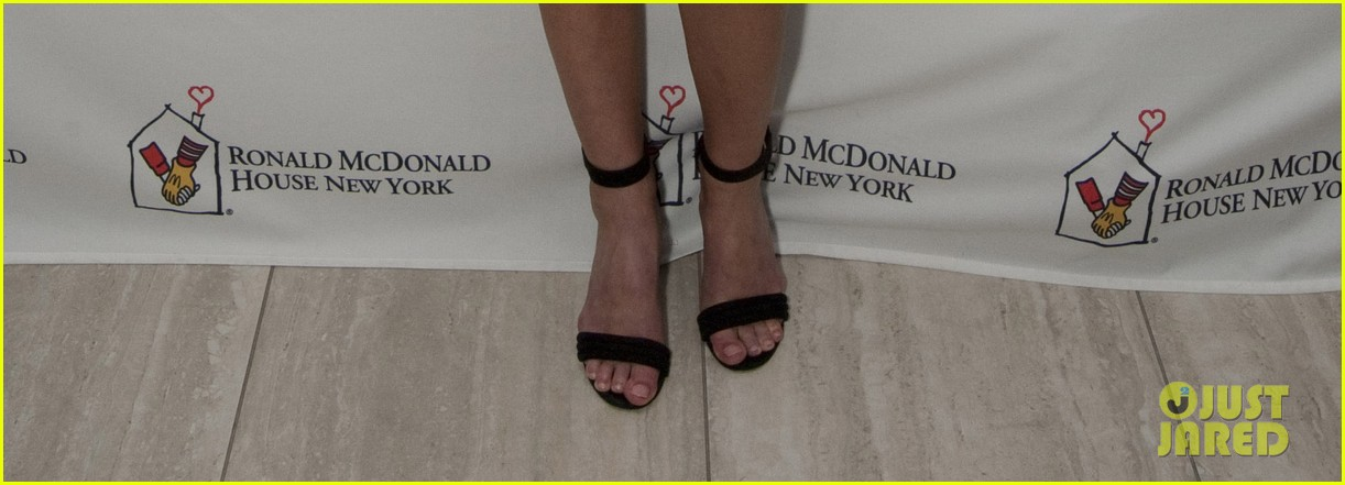 erin heatherton masquerade ball for ronald mcdonald house 042745681