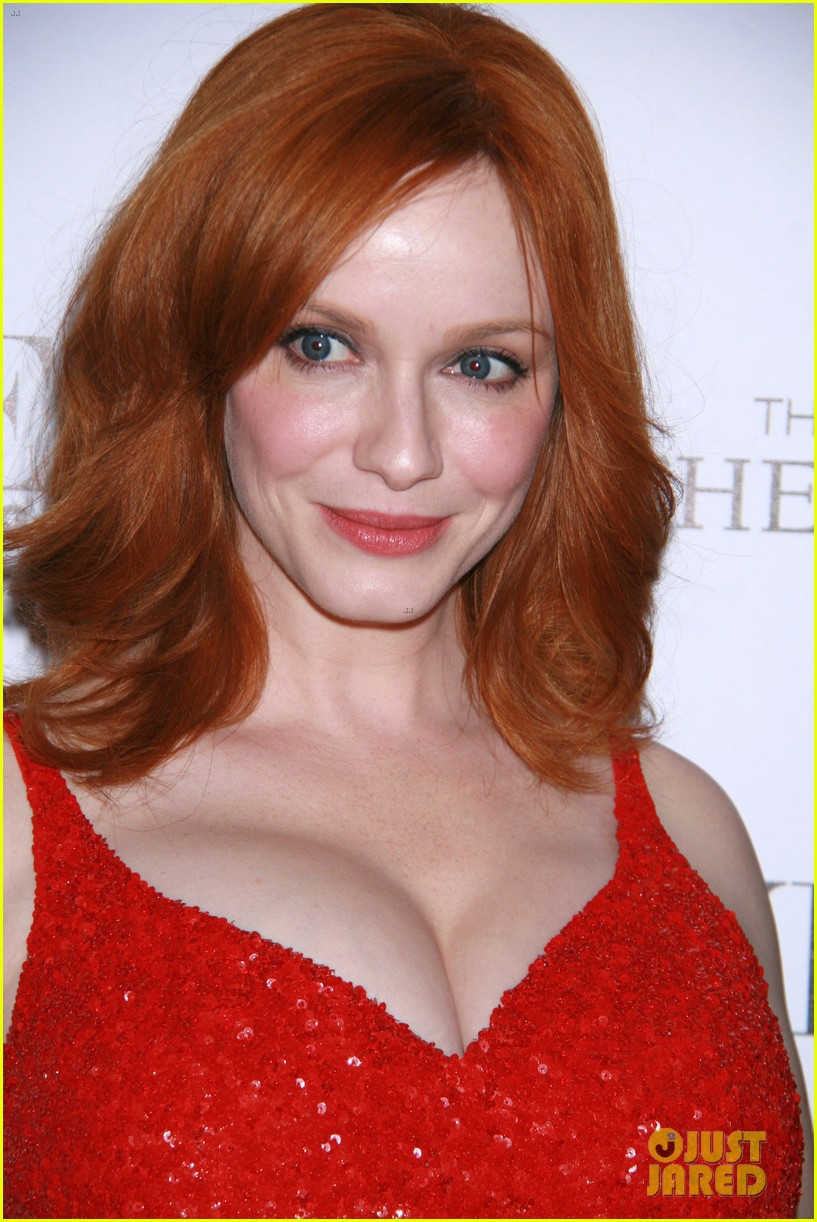 christina hendricks the act 02