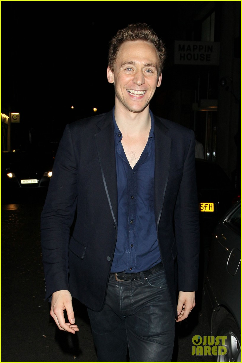 tom hiddleston chinawhites nightclub with zachary levi 032731245