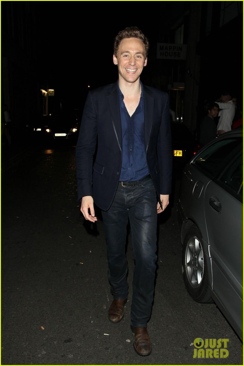 tom hiddleston chinawhites nightclub with zachary levi 052731247