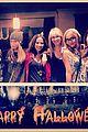 vanessa hudgens halloween horror nights with ashley tisdale 03