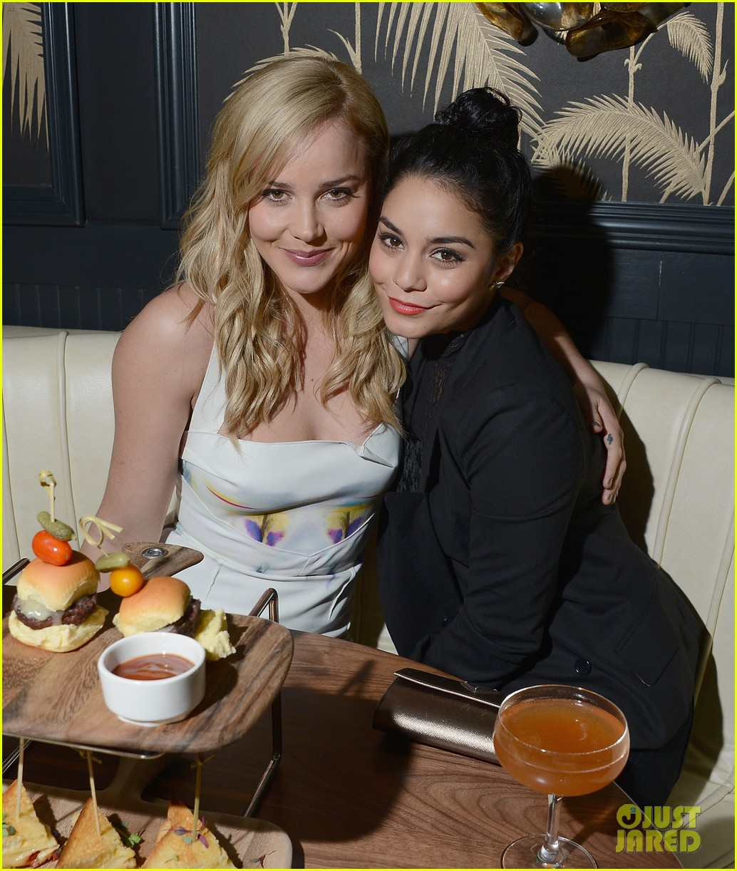 vanessa hudgens seven psychopaths after party 02