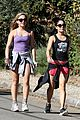 vanessa hudgens hiking with stella 27
