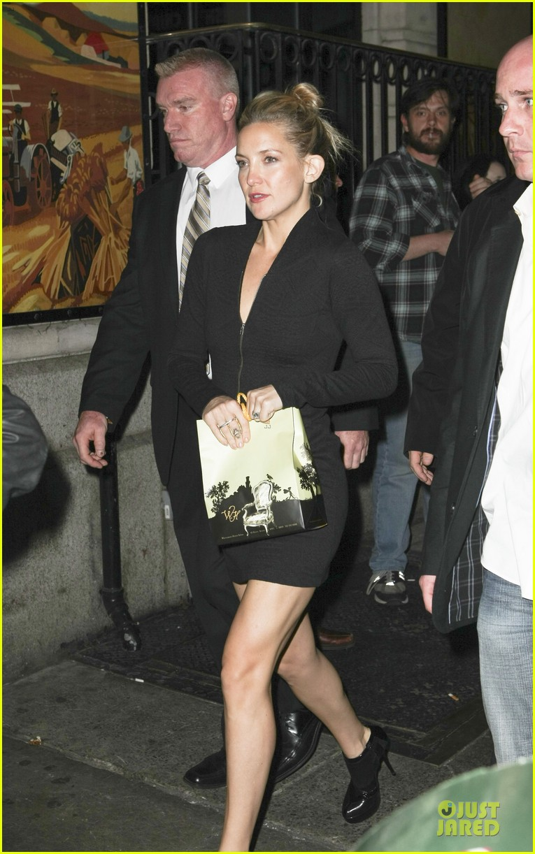 kate hudson daniel craig snl afterparty in new york 012734738