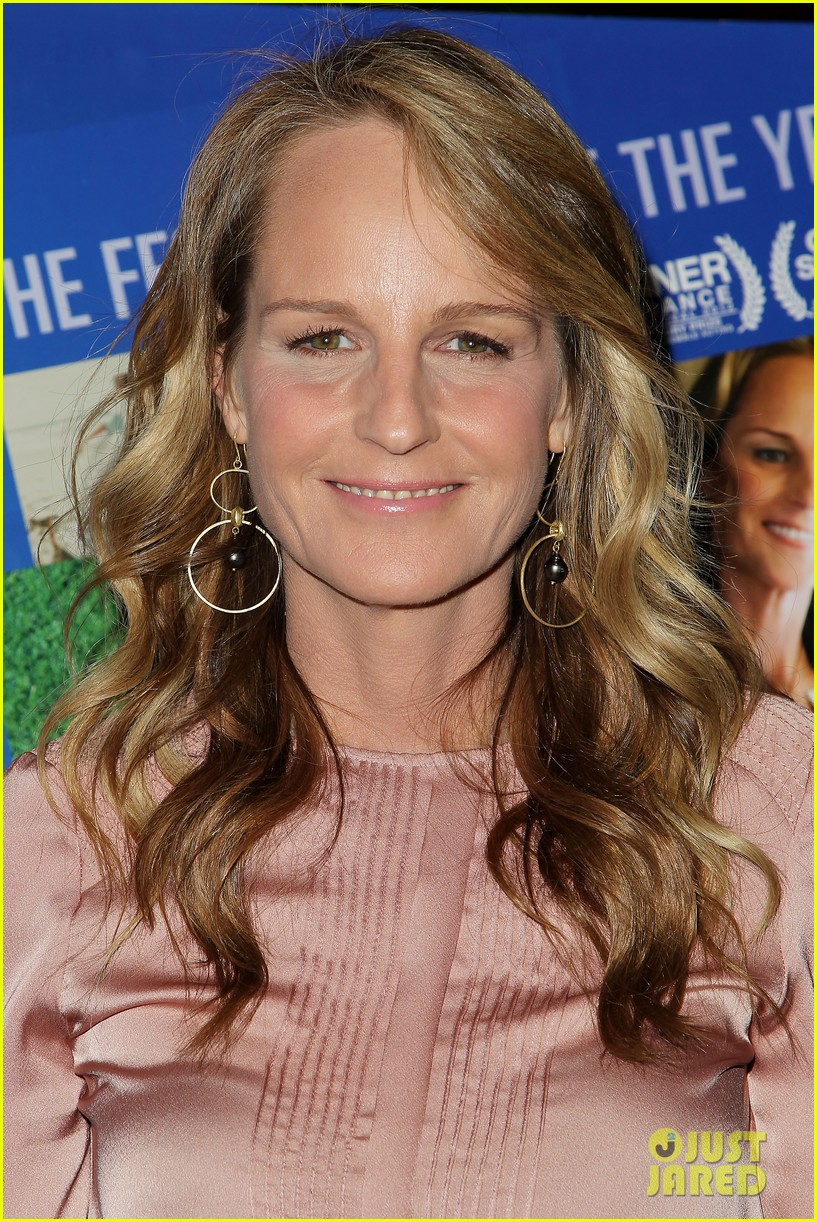 helen hunt the sessions screening new york city 032740953