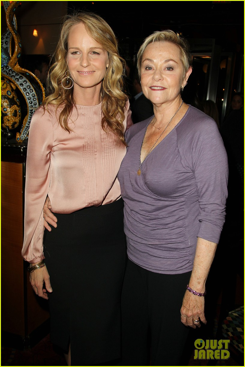 helen hunt the sessions screening new york city 052740955
