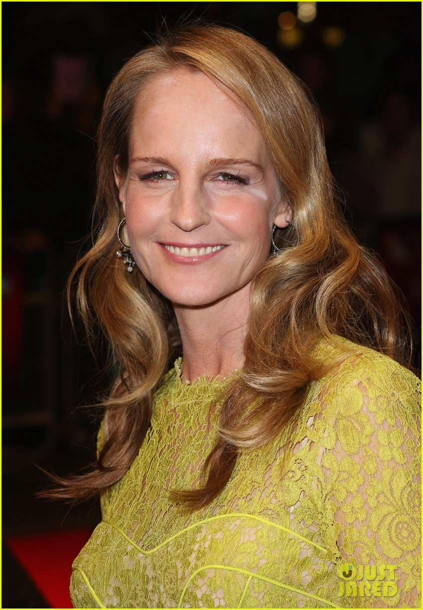 helen hunt the sessions london premiere 082739643