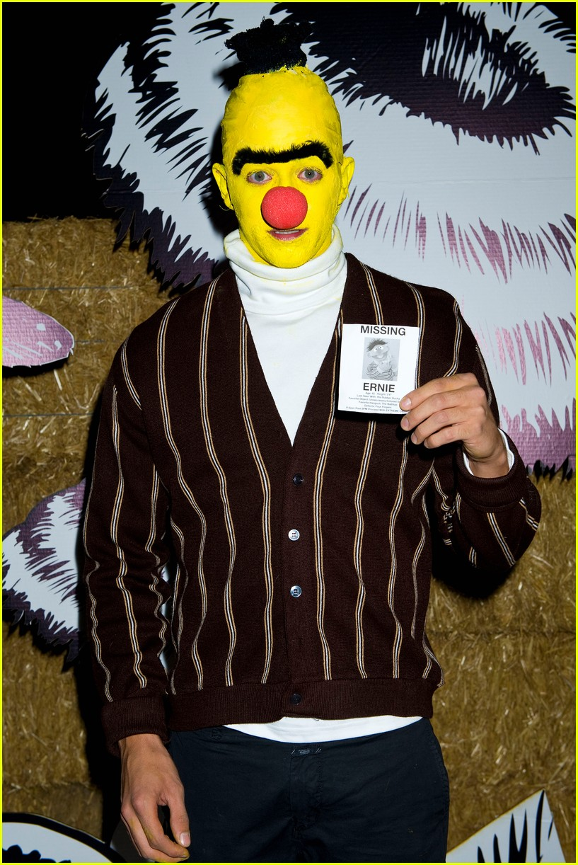 just jared halloween party 2012 122748003