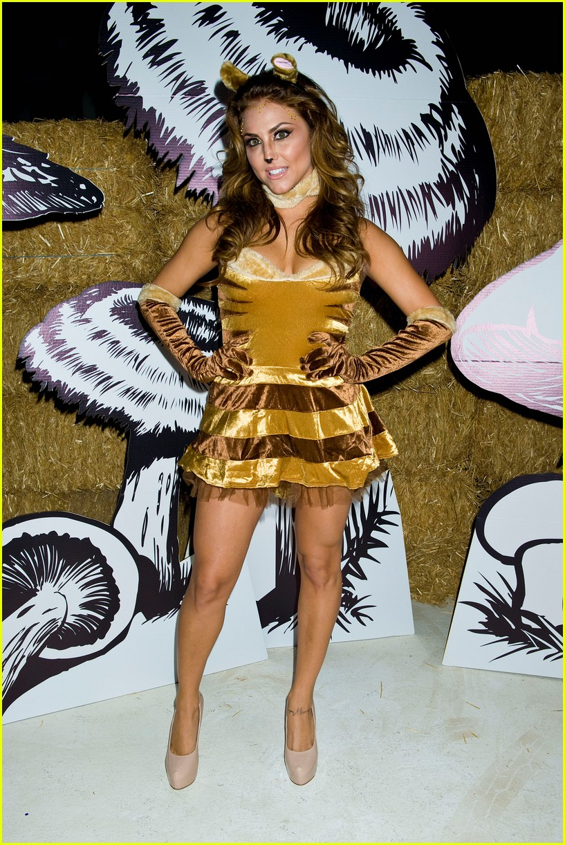 just jared halloween party 2012 142748005